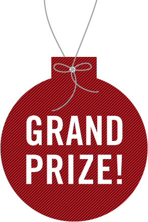 image of grand prize hangtag