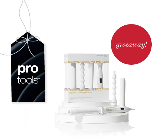 image of pro tools gift set giveaway
